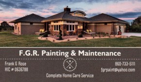 Click to see F.G.R Painting & Maintenance Details